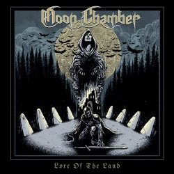 Moon Chamber - Lore Of The Land - CD