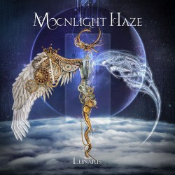 Moonlight Haze - Lunaris - CD DIGIPAK