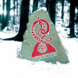 Moonsorrow - Kivenkantaja - CD DIGIPAK