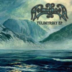 Moonsorrow - Tulimyrsky - CD DIGIPAK