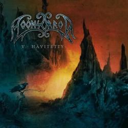 Moonsorrow - V : Havitetty - CD DIGIPAK