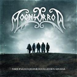 Moonsorrow - Varjoina Kuljemme Kuolleiden Maassa - DOUBLE LP Gatefold