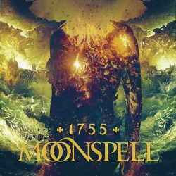 Moonspell - 1755 - CD DIGIPAK