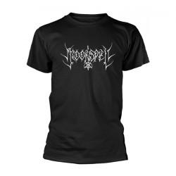 Moonspell - Logo - T-shirt (Men)
