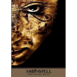 Moonspell - Lusitanian Metal - DOUBLE DVD