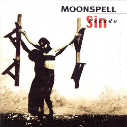 Moonspell - Sin / Pecado - 2nd Skin - CD DIGIPAK