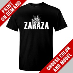 Mora Prokaza - Zaraza - Print on demand