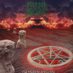 Morbid Angel - Domination - LP
