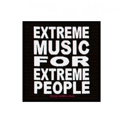 Morbid Angel - Extreme Music - Patch