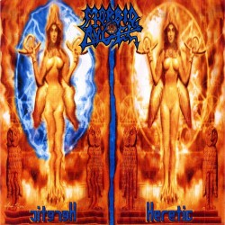 Morbid Angel - Heretic - LP