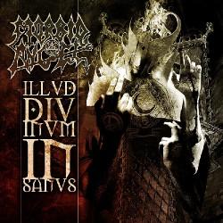 Morbid Angel - Illud Divinum Insanus - CD DIGIPAK