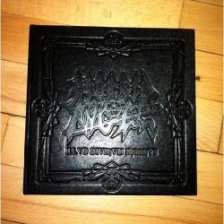Morbid Angel - Illud Divinum Insanus - CD LEATHER BOOK