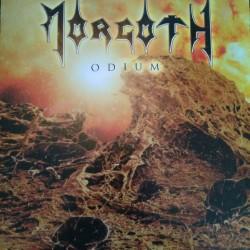Morgoth - Odium - LP COLOURED