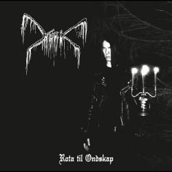 Mork - Rota Til Ondskap - LP