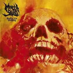 Morta Skuld - Suffer For Nothing - CD