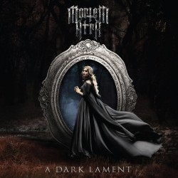 Mortem Atra - A Dark Lament - CD