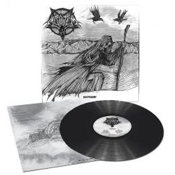 Mortem - Ravnsvart - LP