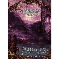 Mortiis - Anden Som Gjorde Oppror - CD DIGIPAK A5