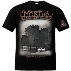 Mortiis - Fodt Til A Herske - T-shirt (Men)
