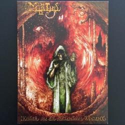 Mortiis - Keiser Av En Dimensjon Ukjent - CD DIGIPAK A5