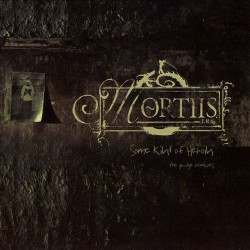 Mortiis - Some Kind Of Heroin - The Grudge Remixes - CD SLIPCASE