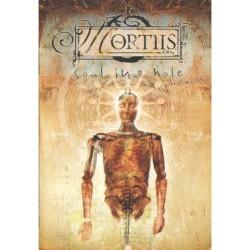 Mortiis - Soul in a Hole - Live in London - DVD
