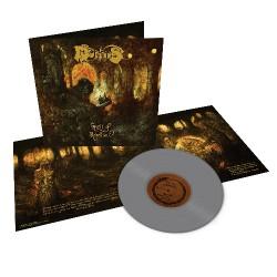 Mortiis - Spirit Of Rebellion - LP COLOURED