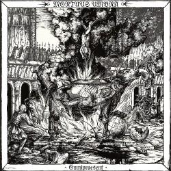 Mortuus Umbra - Omnipresent - LP