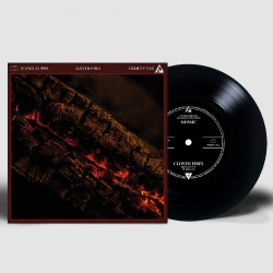 """Mosaic - Cloven Fires - 7"""" vinyl"""
