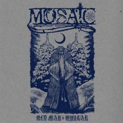 Mosaic - Old Mans Wyntar - CD DIGIBOOK A5