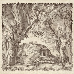 Mosaic - Secret Ambrosian Fire - CD DIGIPAK