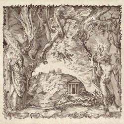 Mosaic - Secret Ambrosian Fire - LP