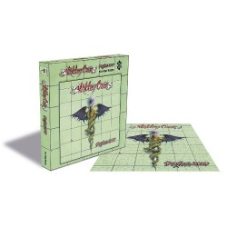 Mötley Crüe - Dr. Feelgood - Puzzle