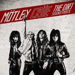 Mötley Crüe - The Dirt Soundtrack - CD SLIPCASE