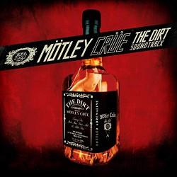 Mötley Crüe - The Dirt Soundtrack - DOUBLE LP Gatefold