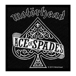 Motorhead - Ace Of Spades - Patch