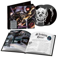 Motorhead - Bomber - 2CD DIGIBOOK