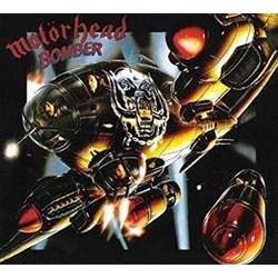 Motorhead - Bomber - 2CD DIGIPAK