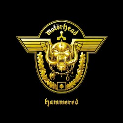 Motorhead - Hammered - CD