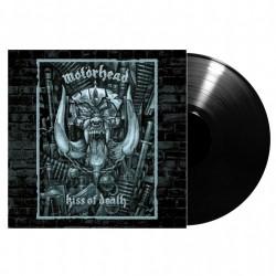 Motorhead - Kiss of Death - LP