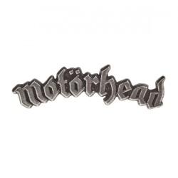 Motorhead - Logo - METAL PIN