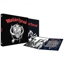 Motorhead - Motorhead - 3LP BOX