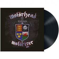Motorhead - Motörizer - LP Gatefold