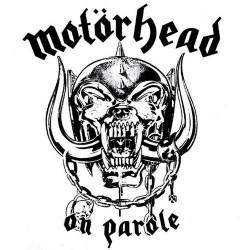 Motorhead - On Parole - CD