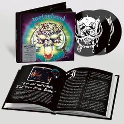 Motorhead - Overkill - 2CD DIGIBOOK
