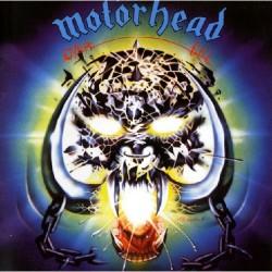 Motorhead - Overkill - CD