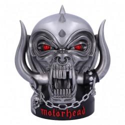 Motorhead - Warpig - RESIN BOX