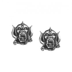Motorhead - Warpig - STUD EARRINGS