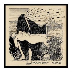Mount Salem - Endless - CD DIGIPAK