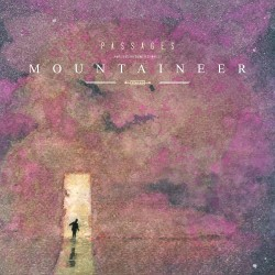 Mountaineer - Passages - LP COLOURED